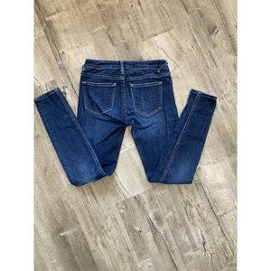 Vigoss Jeans Woman's 24x28 The Chelsea Super